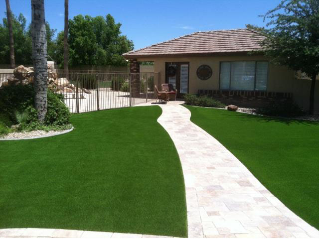 Best Artificial Grass Ridgefield Washington Landscaping Business