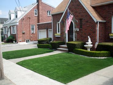 Artificial Grass Photos: Artificial Grass Carpet Ahtanum, Washington Landscape Ideas, Front Yard Design