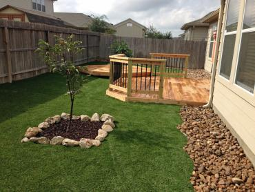 Grass Carpet Kingsgate, Washington Roof Top, Backyard artificial grass