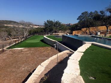 Artificial Grass Photos: Grass Installation Tenino, Washington Landscape Rock, Pool Designs