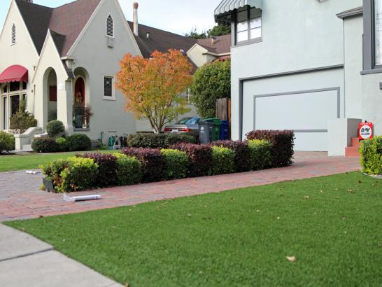 Artificial Grass Photos: Green Lawn Yakima, Washington Roof Top, Front Yard Landscaping Ideas