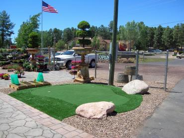 Artificial Grass Photos: How To Install Artificial Grass Peaceful Valley, Washington Landscape Photos, Commercial Landscape