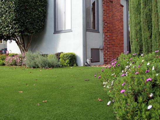 Artificial Grass Photos: Installing Artificial Grass North Bend, Washington Landscaping, Front Yard Landscape Ideas