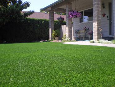 Artificial Grass Photos: Installing Artificial Grass Sunnyslope, Washington Gardeners, Landscaping Ideas For Front Yard
