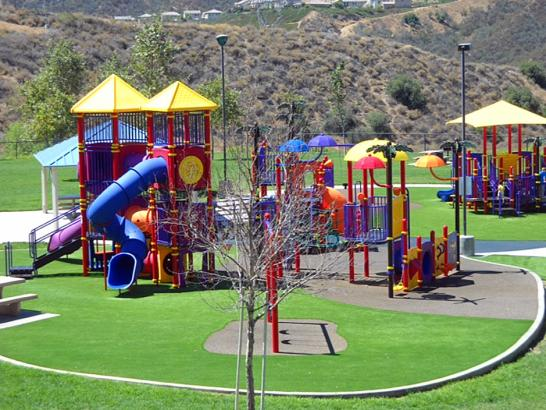 Artificial Grass Photos: Outdoor Carpet Mineral, Washington Playground, Recreational Areas