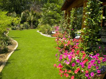 Artificial Grass Photos: Synthetic Grass Cost Lake Ketchum, Washington Lawns, Backyard Designs