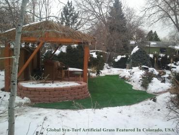 Artificial Grass Photos: Synthetic Turf Supplier Kirkland, Washington Lawns, Cold Weather
